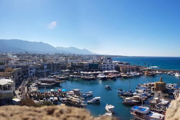 Girne(Kyrenia) / Turkish Republic of Northern Cyprus