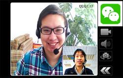 VSir-Video-Call