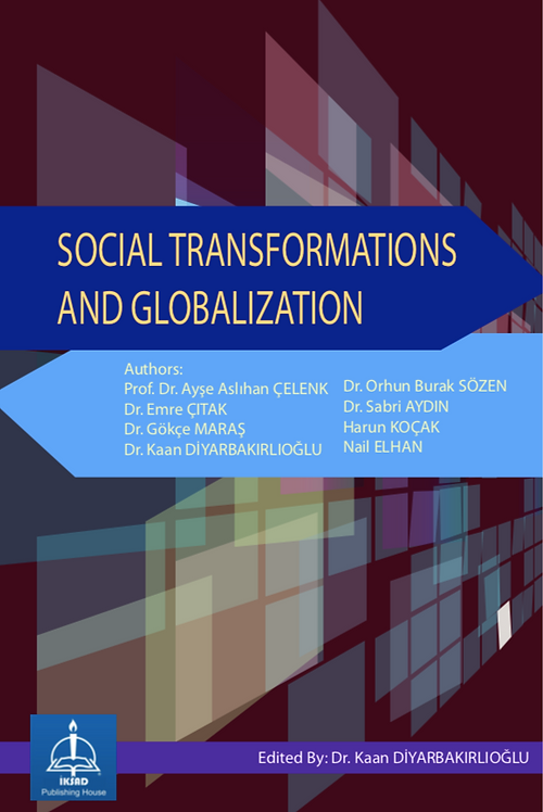 SOCIAL TRANSFORMATIONS AND GLOBALIZATION
