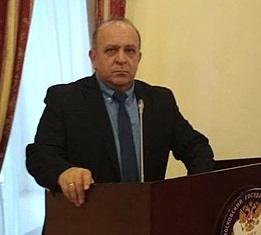 Prof. Dr. Memmed ELİYEV