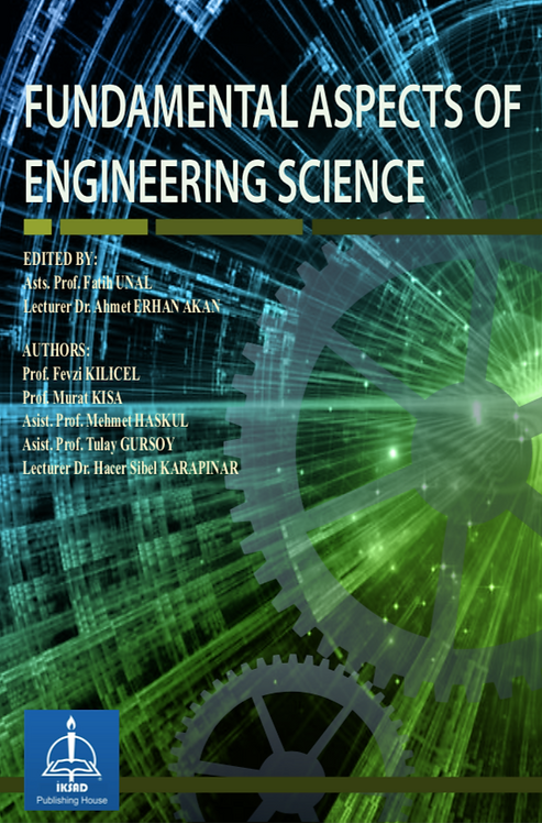 FUNDAMENTAL ASPECTS OF ENGINEERING SCIENCE
