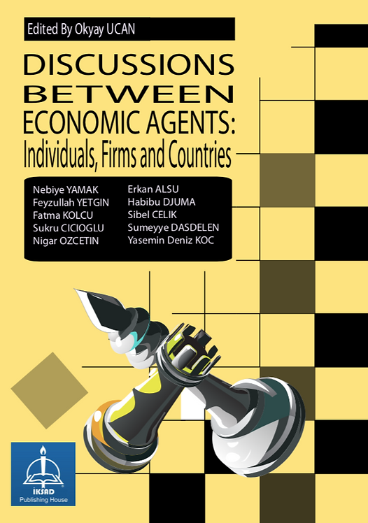 DISCUSSIONS BETWEEN ECONOMIC AGENTS: Individuals, Firms and Countries