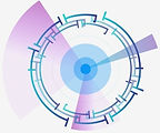 dynamic-circular-border-technology-eleme