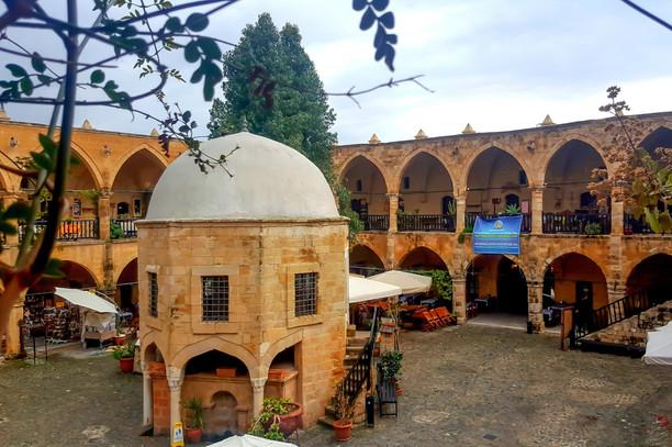 Buyukhan-Nicosia / Turkish Republic of Northern Cyprus