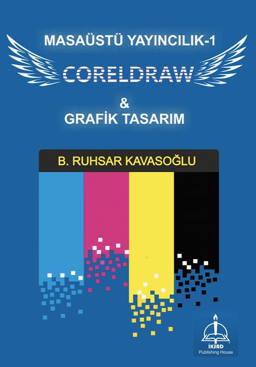 MASAÜSTÜ YAYINCILIK-1 CORELDRA W & GRAFİK TASARIM