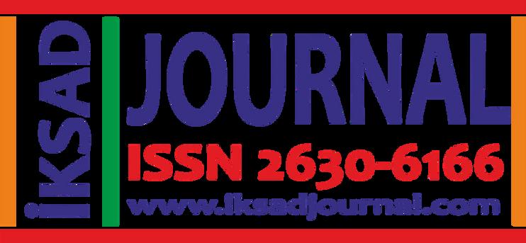 IKSAD JOURNAL