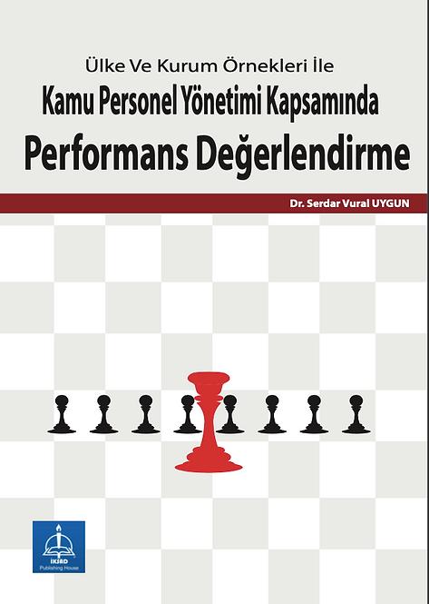 Kamu Personel Yönetimi Kapsamında Performans Değerlendirme