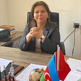 Prof.Dr._Mahire_HÜSEYNOVA._Azerbaycan_D
