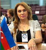 Doç.Dr. Gönül SAMEDOVA. Azerbaycan devle