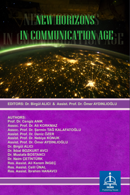 NEW HORIZONS IN COMMUNICATION AGE