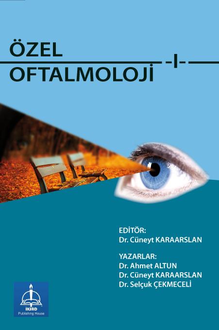 ÖZEL OFTALMOLOJİ-I