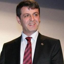 Prof.Dr. Necati DEMİR