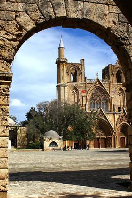 Famagusta (Magusa) / Turkish Republic of Northern Cyprus