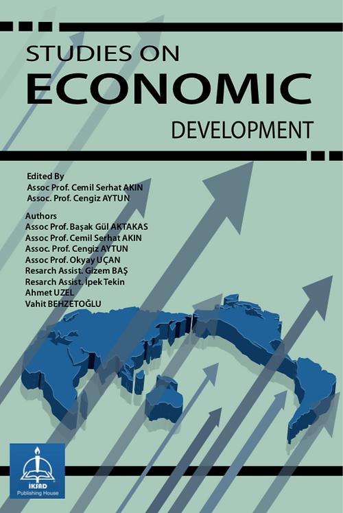 STUDIES ON ECONOMIC DEVELOPMENT