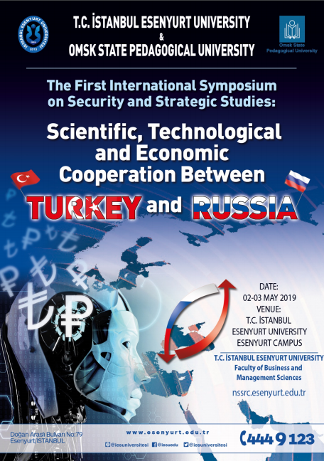 The First International Symposium on Security and Strategic Studies