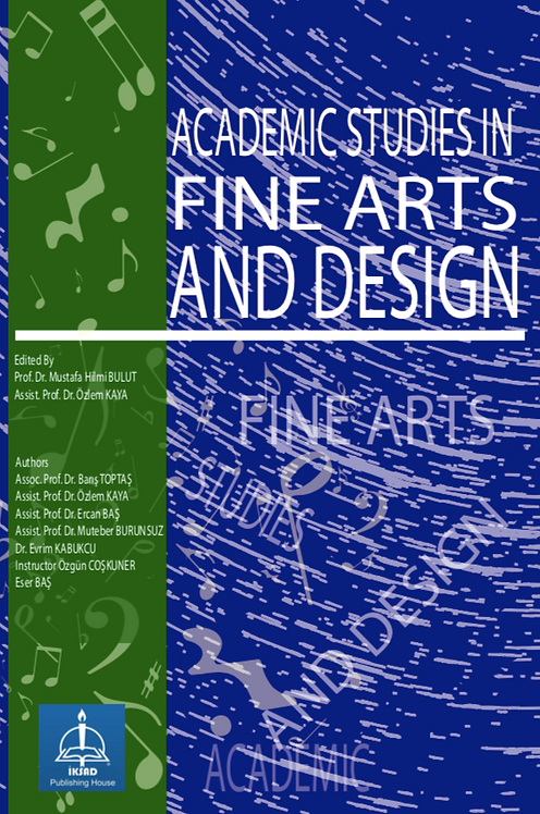 ACADEMIC STUDIES IN FINE ARTS AND DESIGN