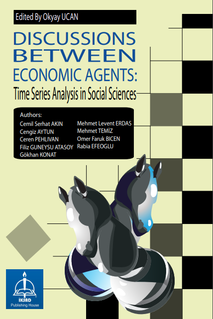 DISCUSSIONS BETWEEN ECONOMIC AGENTS: Time Series Analysis in Social Sciences
