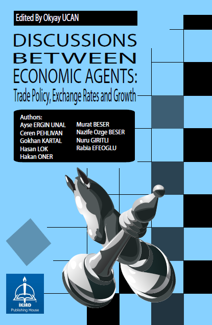 DISCUSSIONS BETWEEN ECONOMIC AGENTS: Trade Policy, Exchange Rates and Growth