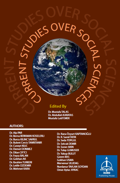 CURRENT STUDIES OVER SOCIAL SCIENCES