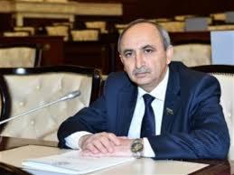 Doç. Dr. Aziz ALEKBERLİ