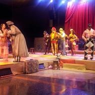 O Mambembe [Musical de 2012] Foto de Sonia Baiocchi