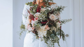 Top Tips On Choosing Your Flowers