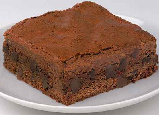1 Dozen Decadent Chocolate Brownies