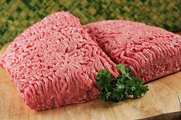 Ground Beef, 80/20