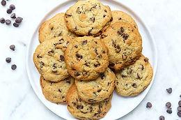 1 Dozen Mini Ultimate Chocolate Chip Cookies