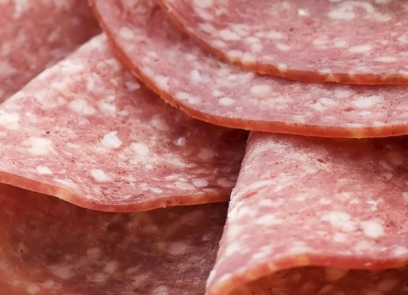 Genoa Salami