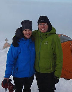 KiliTech on Kilimanjaro