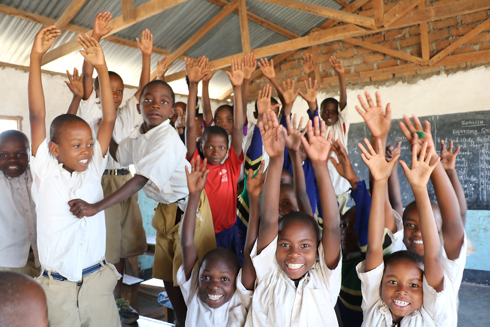 KiliTech water for schools program