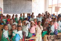Kids in Majengo