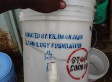 KiliTech Helping Tanzanian Communities Fight COVID-19