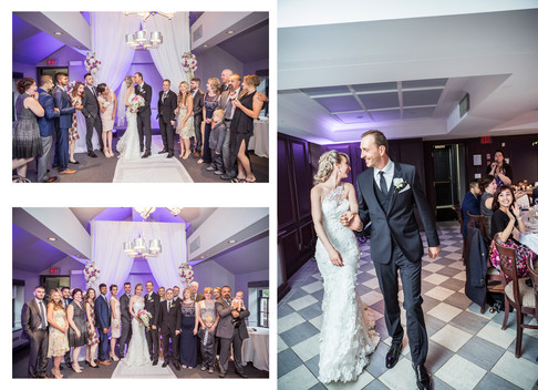 Sunnybrook estates wedding photo