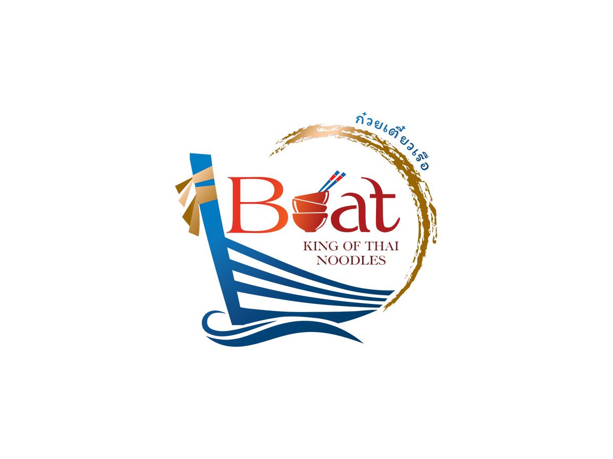 Boat泰餐
