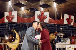 YueHan Liu & Chen Wen