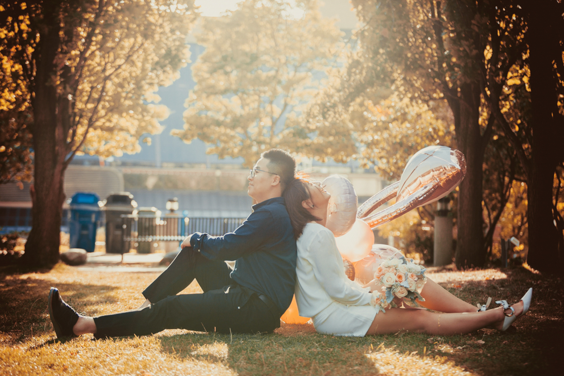 WE atelier pre Wedding Photography
