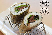 969.-Sushi-Sandwich--Soy-meat-ginger-sau