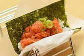 yayoi spicy-tuna sushi_bites