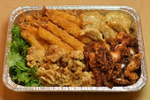 1306-value size 4 mixed fried platter--5