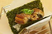 yayoi unagi Sushi-bites
