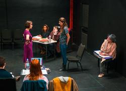 TRIAL Rehearsal - ATA