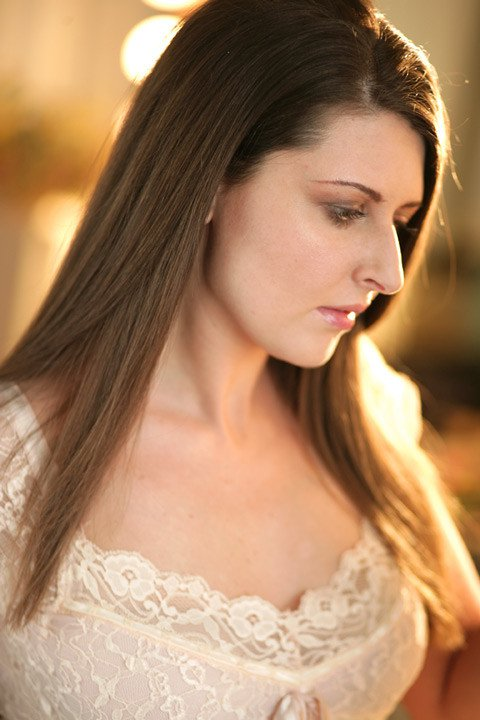 Ashley Griffin - Taken by Kristin Hoebermann