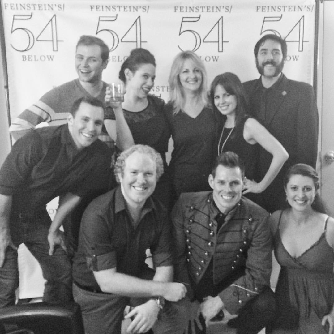"""Lyra"" at 54 Below"