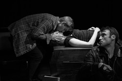 Snow - Sonnet Theater, NYC