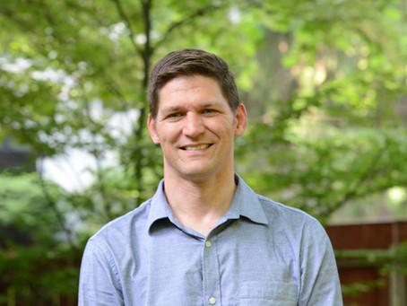 Welcome & Meet Dr. Jeff Kreher