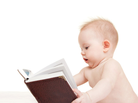 Four Steps to a Healthier and Smarter Baby