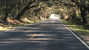 Current Johns Island Road Infrastructure Projects & Status