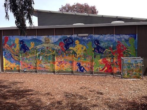 St Thomas Aquinas Primary School, Norlan